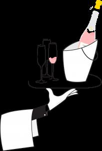Sommelier Concierge Wine Luxury