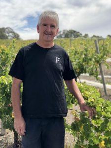 Colin Flaxman Wines Barossa